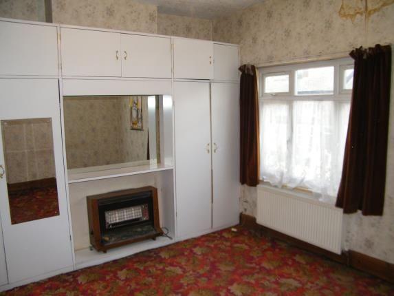 Bedroom One of Wilton Road, Handsworth, Birmingham, West Midlands B20
