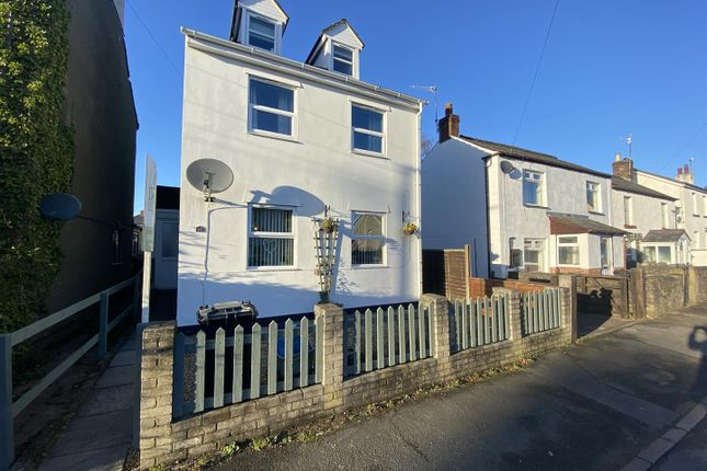 4 bed detached house to rent in Victoria Road, Coleford GL16