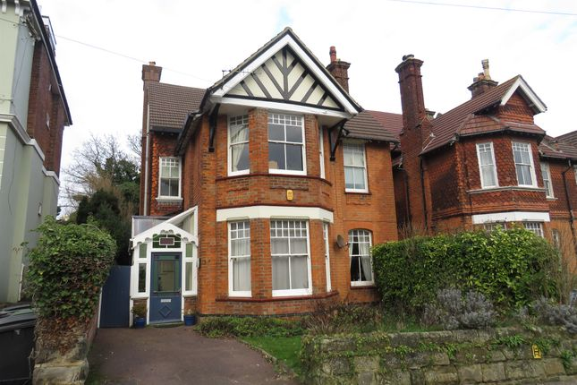 Thumbnail Semi-detached house for sale in Springfield Road, St. Leonards-On-Sea