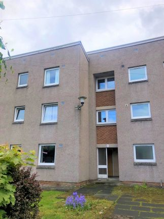 Thumbnail Flat to rent in Wellfield Road, Hawick