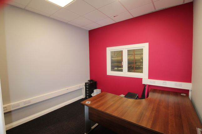 Thumbnail Office to let in Caesar's Way, Folkestone