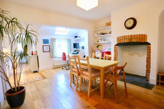 Thumbnail Terraced house for sale in Hensington Road, Woodstock