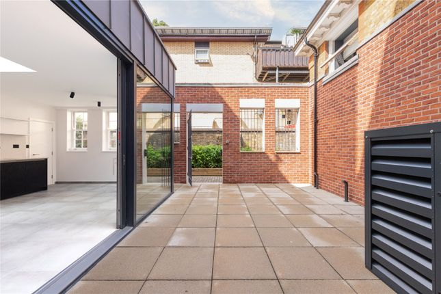 Thumbnail Terraced house for sale in The Barnsbury Complex, Offord Road, London