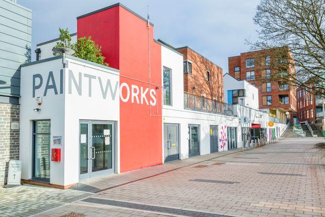 Paintworks, Bristol BS4