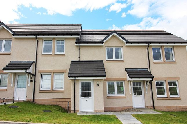 Thumbnail Flat for sale in 3 Broomhill Place, Muir Of Ord