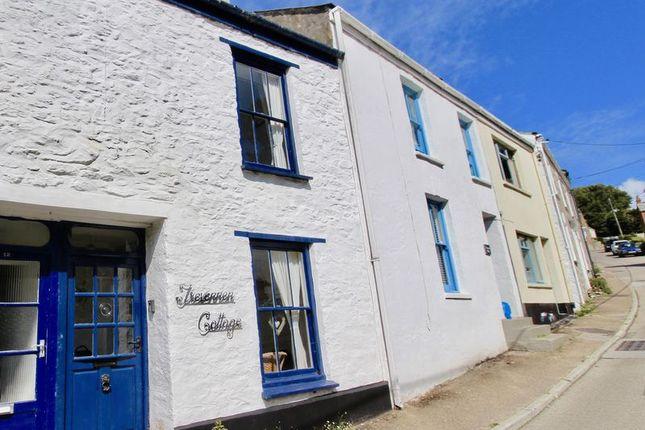 Strange Kersey Road Flushing Falmouth Tr11 2 Bedroom Cottage For Download Free Architecture Designs Salvmadebymaigaardcom