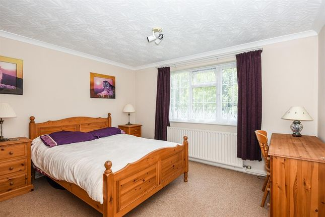 Bedroom Two of Hagnaby Lane, Keal Cotes, Spilsby PE23