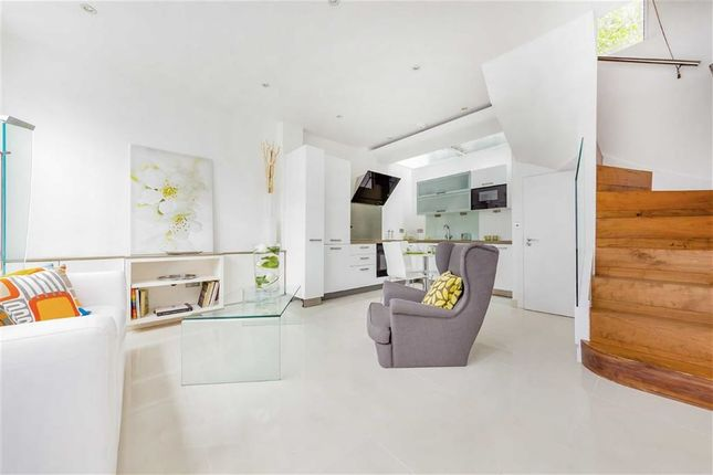 Thumbnail Property for sale in Violet Hill, London