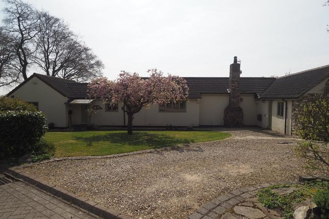 Thumbnail Bungalow for sale in Swanland Garth, North Ferriby