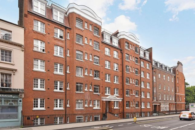 Thumbnail Flat for sale in Tavistock Place, London