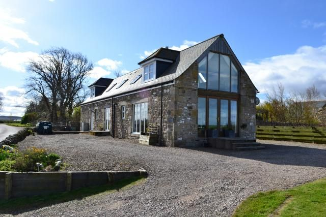 Thumbnail Barn conversion for sale in The Old Hay Barn, Roseisle