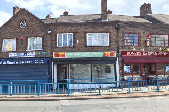 Thumbnail Office for sale in 3 Sandon Road, Meir, Stoke-On-Trent, Staffordshire