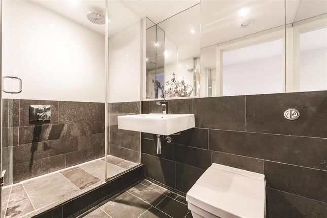 Shower Room of Gatliff Road, London SW1W