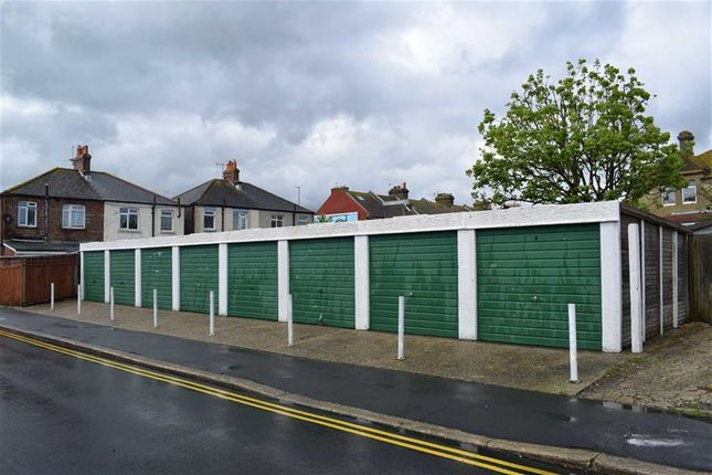 Thumbnail Parking/garage for sale in Garages At Bridgeway, St Leonards-On-Sea, East Sussex