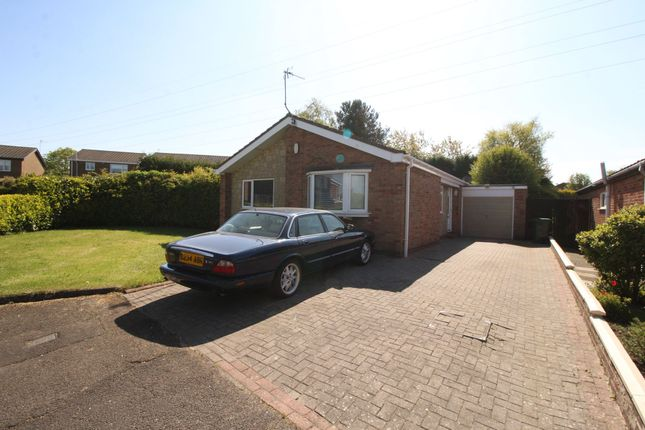 Thumbnail Bungalow for sale in Mangrove Close, Newcastle Upon Tyne