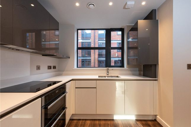 Thumbnail Mews house for sale in Tenby Street North, Birmingham, West Midlands