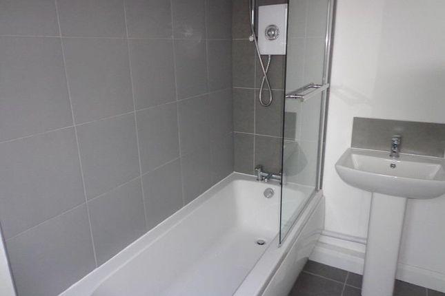 Bathroom of Wedderburn Crescent, Dunfermline KY11