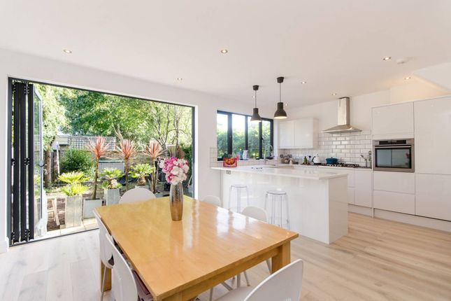 Thumbnail Semi-detached house for sale in Wavertree Road, Streatham Hill
