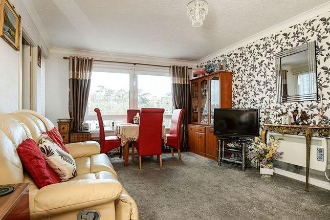 Thumbnail Flat for sale in Windmill Hill, Brixham
