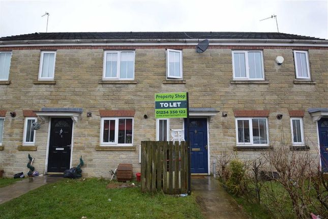 2 bed town house to rent in Knotwood Court, Church, Accrington