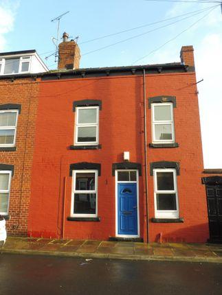 Thumbnail Terraced house to rent in Roseneath Street, Leeds