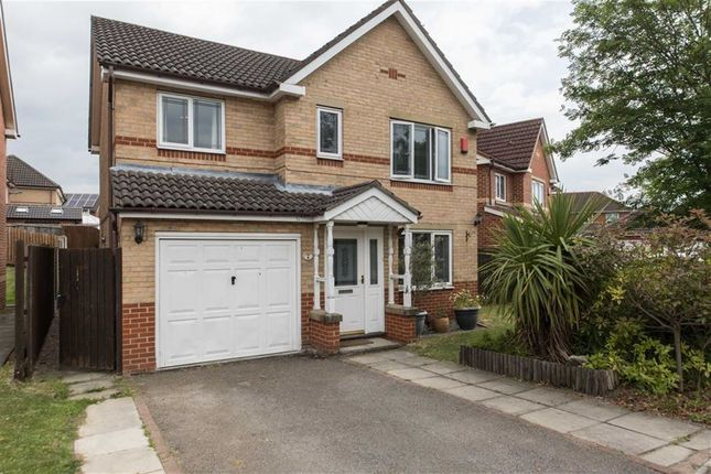 Thumbnail Property for sale in Skylark Drive, Bottesford, Scunthorpe
