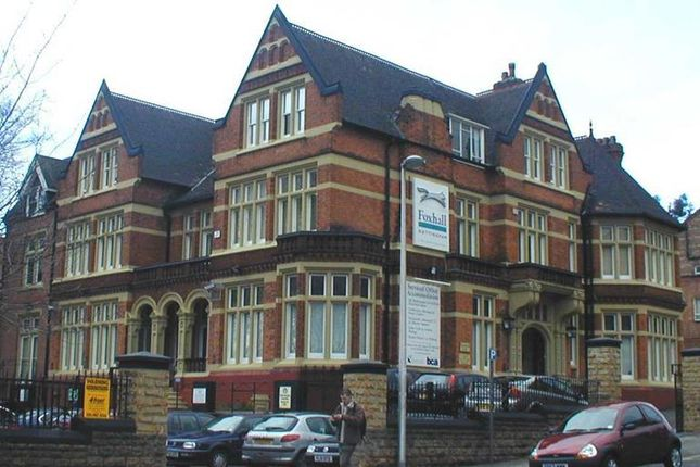 Thumbnail Office to let in Foxhall Business Centre, Foxhall Road, Nottingham, Nottinghamshire