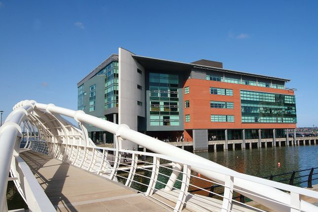 Thumbnail Office to let in Princes Dock, Liverpool