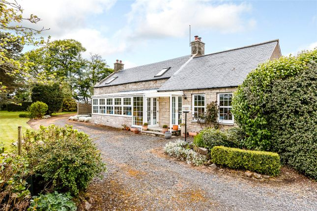 Thumbnail Detached house for sale in Scotlandwell, Kinross