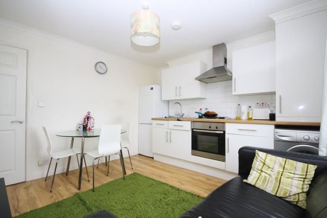 Thumbnail Flat to rent in New Cross Road, New Cross