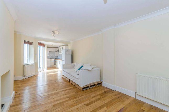 Thumbnail Flat to rent in Portnall Road, Queen's Park, London