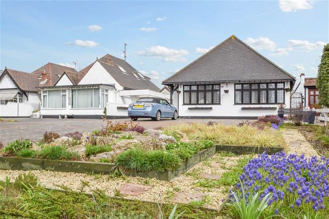 Thumbnail Bungalow for sale in Chalkwell Avenue, Westcliff-On-Sea, Essex