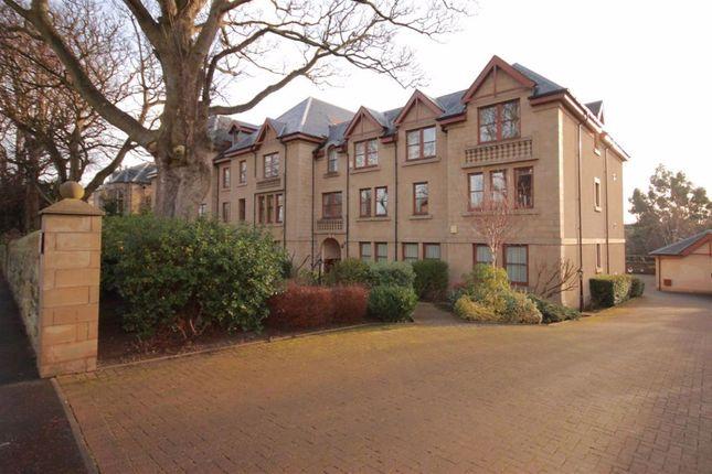 Thumbnail Flat to rent in Grange Loan, Edinburgh