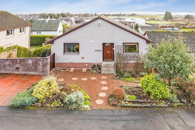 Thumbnail Detached house for sale in Sidlaw Crescent, Alyth, Blairgowrie
