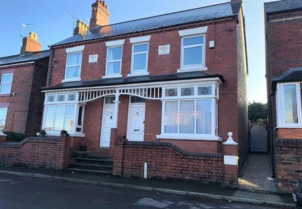 3 bed semi-detached house to rent in Albion Street, St Georges TF2