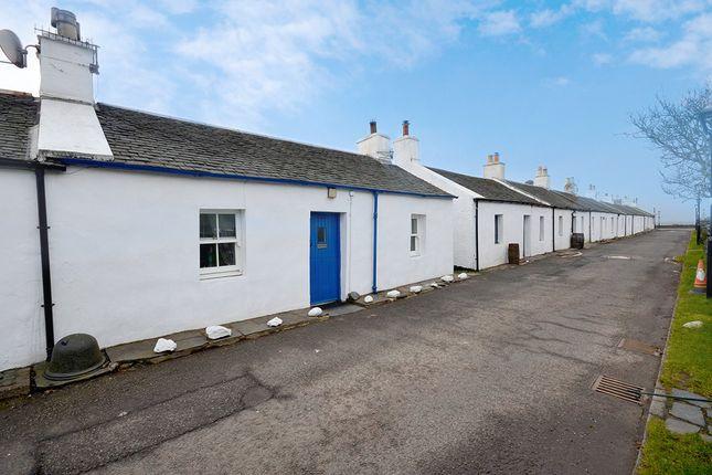 Thumbnail Semi-detached bungalow for sale in Ellenabeich, Easdale, Oban