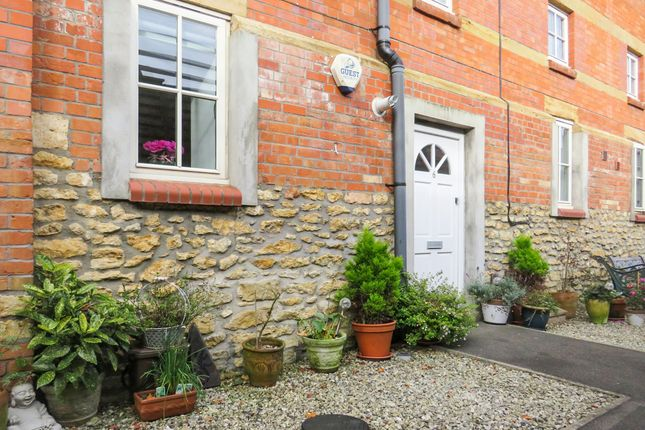 Thumbnail Flat for sale in Mill Lane, Crewkerne