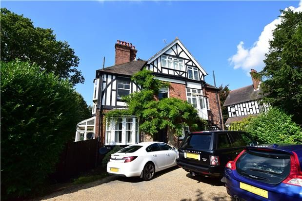 Thumbnail Flat for sale in Linden Park Road, Tunbridge Wells