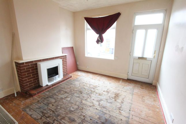 Front Lounge of Spencer Street, Hinckley LE10