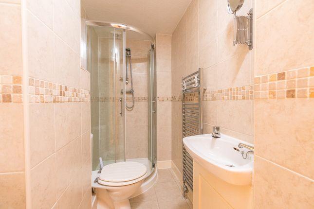 Shower Room of Iona Street, Edinburgh EH6