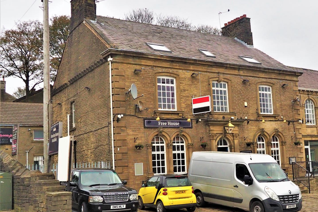 Thumbnail Pub/bar for sale in Licenced Trade, Pubs & Clubs BD13, Thornton, West Yorkshire