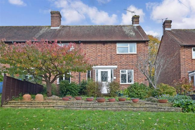 Thumbnail Semi-detached house for sale in Canada Road, Arundel, West Sussex