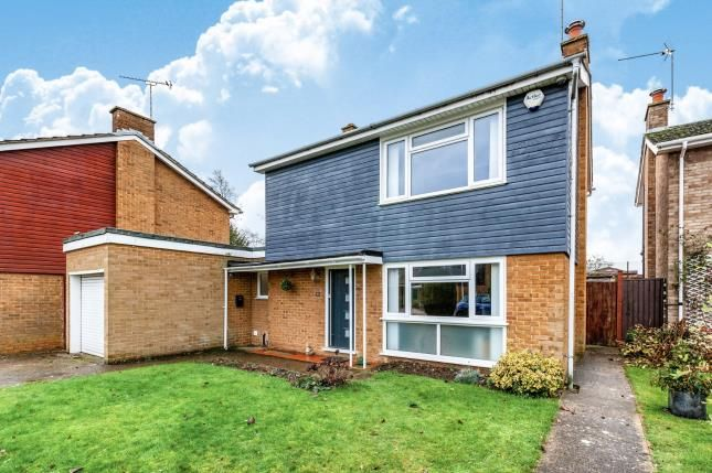 Detached house for sale in Maidenhead, Berkshire, United Kingdom