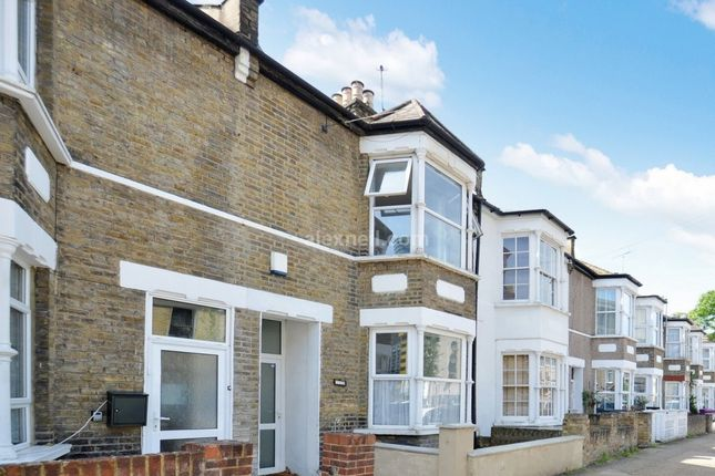 Thumbnail Town house for sale in Mellish Street, London