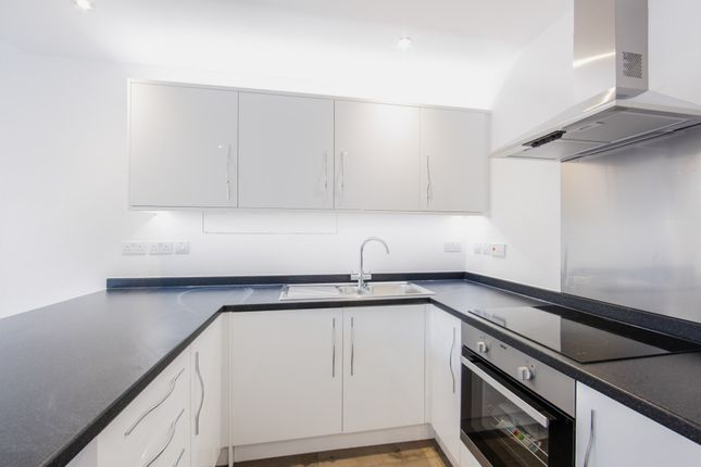 Kitchen of Bartlett Street, South Croydon CR2