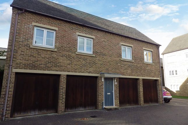 Thumbnail Property to rent in Priory Mill Lane, Witney, Oxfordshire