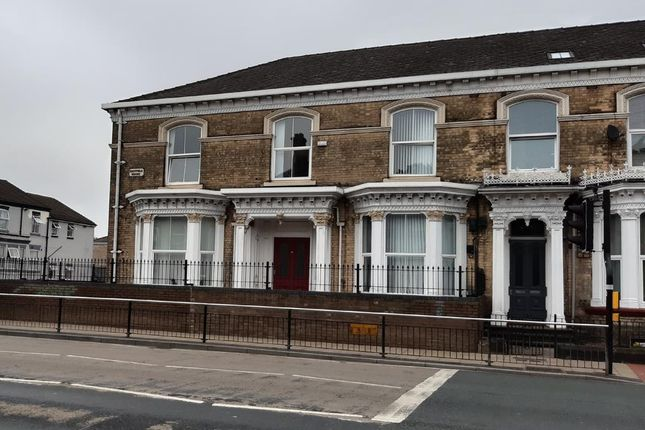 Thumbnail Commercial property for sale in Spring Bank, Hull, East Yorkshire
