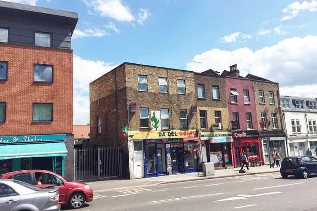 Thumbnail Commercial property for sale in High Road, Tottenham
