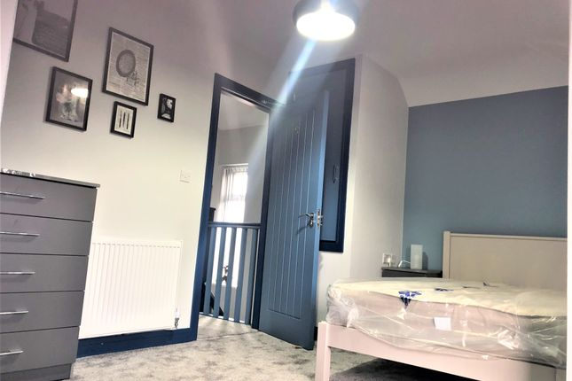 1 bed property to rent in Howard Road, Great Barr, Birmingham B43