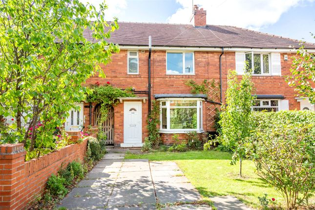 Thumbnail Terraced house to rent in Dodsworth Avenue, York, North Yorkshire